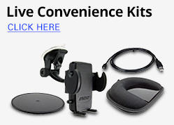Live Convinience Kits