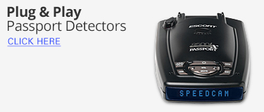 Plug & Play Passport Detectors
