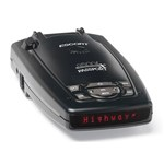 Escort Passport 9500iX Red Advanced Radar Detector