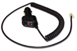 Escort Combo Smartcord Red LED Smart Cord